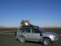 morocco adventure desert