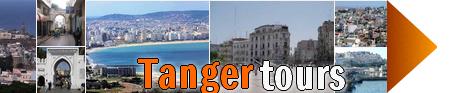 tanger tours